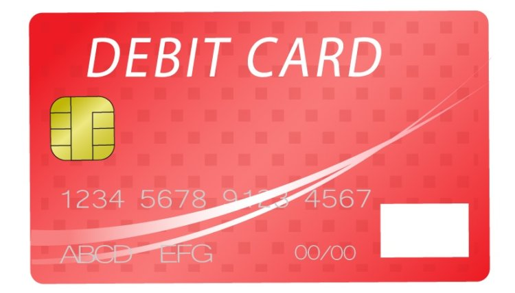 デビットカードは利用できるのか?