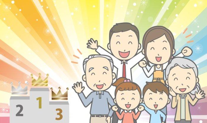 家族割で選ぶ!おすすめの格安SIM・スマホ比較ランキング5選